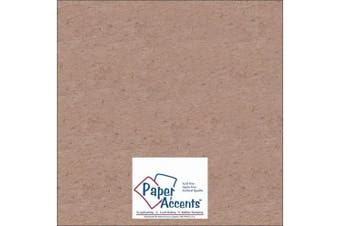 Accent Design Paper Accents Chipboard 12x12 20pt Natural