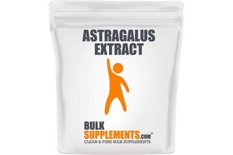 (1 kilogramme) - Bulksupplements Astragalus Extract Powder (1 Kilogramme)