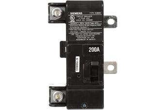 Siemens MBK200A 200-Amp Main Circuit Breaker for Use in Ultimate Type Load Centres