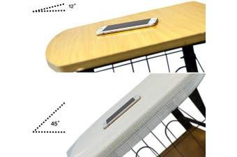 (0.6m X 3.7m) - AMZOK 2x12 Area Rug Pad Gripper - Rug Pad 2x12 for Hardwood Floors Throw Rug Grippers for Rug Non Slip Carpet Mat Non-Slip Rug Pad Under Rug Runner Rug Pad Custom Size