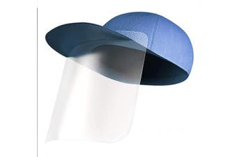Ball Cap FACE Shield Pack