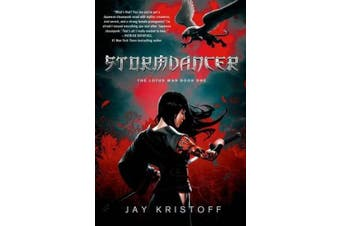 Stormdancer: The Lotus War Book One (Lotus War)
