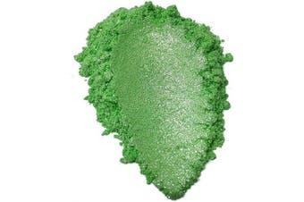 """42g45ml""""Diamond Rainforest Dew"""" (Epoxy,Paint,Colour,Art) Black Diamond Pigments"""