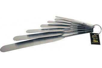 (Оnе Расk) - Albion Engineering 958-G01 Streamline Caulk Spatula 7-Piece Set