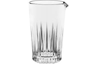 Barski - European Quality - Glass - 550ml Mixing Glass - with Spout - Made in Europe