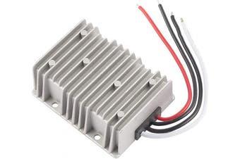 (40A 480W) - ZHITING DC Power Converter Regulator Waterproof,DC 24V to DC 12V 40A 480W Step-Down Transformer for Golf Cart Power Module LED Strip light