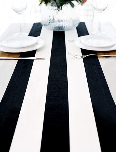 180cm , Black Striped) - Letjolt Black