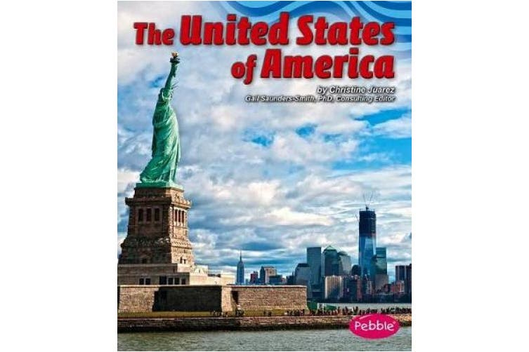The United States of America (Pebble Books: Countries)