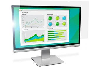 (19.5 Inch  with 16:9 Aspect Ratio) - 3M AG19.5W9 Anti-Glare Filter for 50cm Widescreen Desktop LCD Monitor