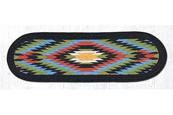 (Native) - Earth Rugs Stairtread, Native