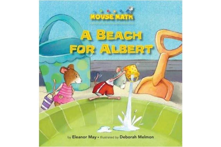 A Beach for Albert: Capacity (Mouse Math)
