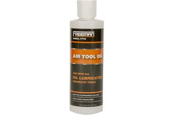 Freeman PTTO Air Tool Oil, 240ml