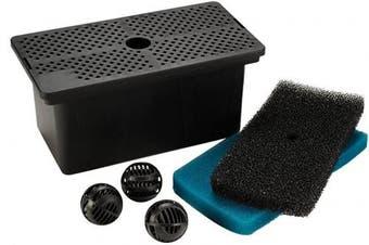 (Pack of 1) - TotalPond Universal Pump Filter Box
