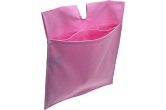 (Pink) - Adams Baseball & Softball Basic Umpire Ball Bag