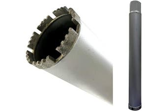 (5.1cm ) - VORTEX DIAMOND VCB 5.1cm Wet Concrete Diamond Core Drill Bit for Concrete Stone Granite Marble (5.1cm )