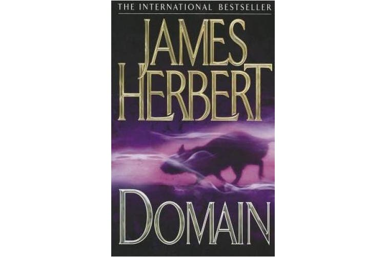 Domain (The Rats Trilogy)
