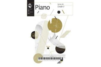 Ameb Piano Grade 3 Series 18