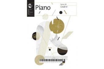 Ameb Piano Grade 8 Series 18