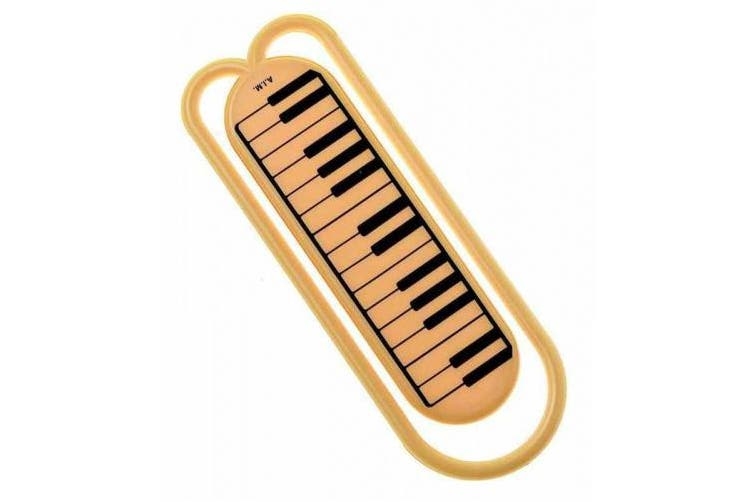 Giant Clip Asstd Colours Keyboard