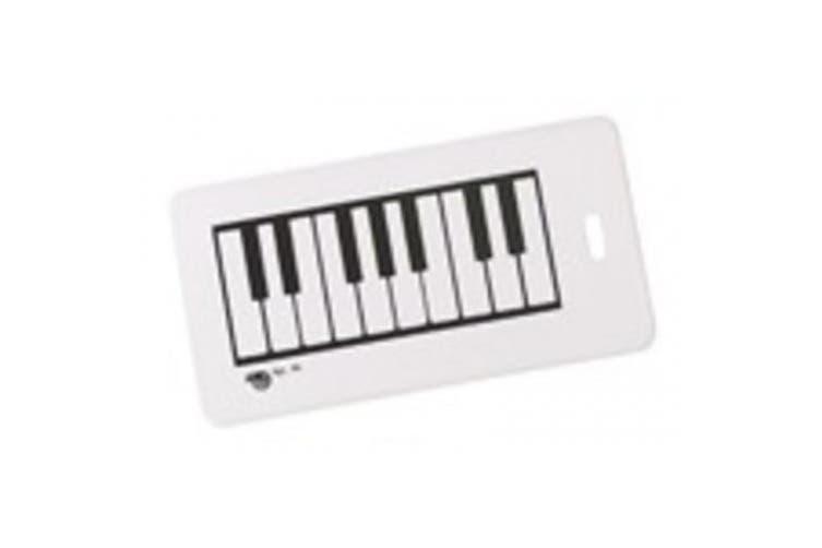 Id Tag Keyboard