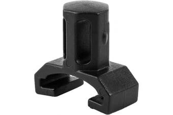 (10pc 1.3cm  Drive Twist Lock Socket Clip Set) - ARES 60016-10-Piece 1.3cm Drive Twist Lock Socket Clips - Additional Clips for Use with ARES Aluminium Twist Lock Socket Rails