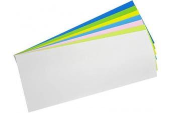 3M (TM) 7 Sheet 10cm - 0.6cm x 28cm PSA Lapping Microfinishing Film For Scary Sharp Sharpening System Aluminium Oxide AO