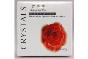 Alum Crystal Salts