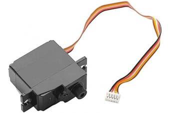 (M16033&M16021) - BEZGAR RC Car Spare Parts Apply for BEZGAR 6 RC Car Servo (5-Wire) M16033 & M16021