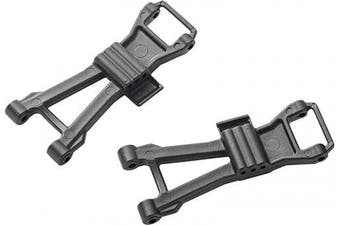 (M16008) - BEZGAR RC Car Spare Parts Apply for BEZGAR 6 RC Car Rear Lower Suspension Arms (leftRight) M16008