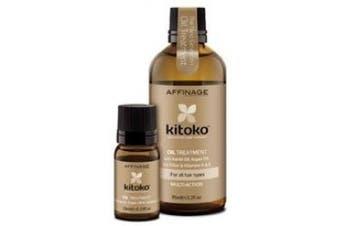 Kitoko Oil 9.8oz