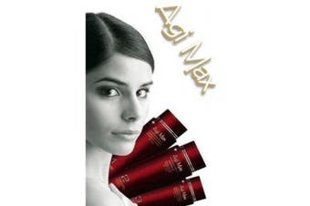 Agi Max Brazilian Keratin Hair Treatment Kit 500ml - 3 Steps - The Best Straightening!