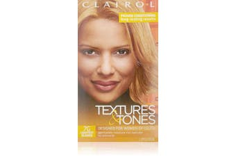 (Lightest Blonde) - Clairol Professional Textures and Tones Permanent Hair Colour, Lightest Blonde