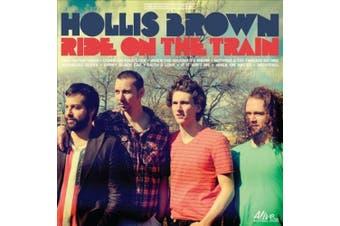 Ride on the Train [Digipak]