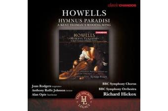 Herbert Howells: Hymnus Paradisi