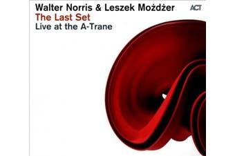 The  Last Set: Live at the A-Trane [Digipak] *