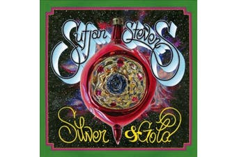 Silver & Gold-Songs For Christmas II (Vol.6-10)