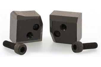 Hitachi 319706 Cutter Set for the Hitachi VB16Y Rebar Cutter and Bender, 1-Pair