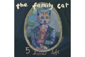 Five Lives Left: The Anthology