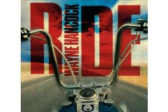 Ride [Digipak]