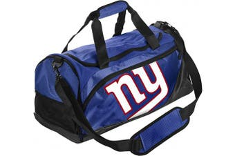 New York Giants Locker Room Collection Duffle Bag - Small