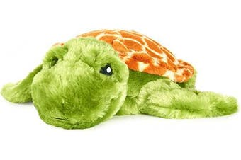 1i4 Group Warm Pals Microwavable Lavender Scented Plush Toy Stuffed Animal - Tyson Turtle