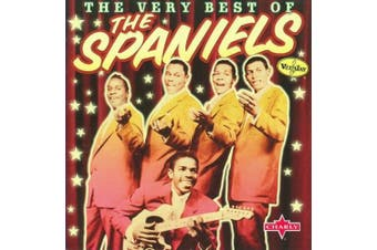 The Very Best of the Spaniels [2009] *
