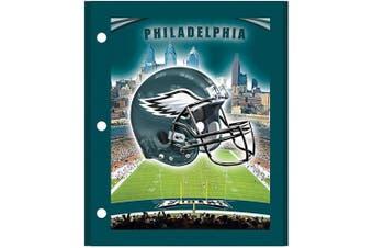 NFL Philadelphia Eagles 3D Portfolio