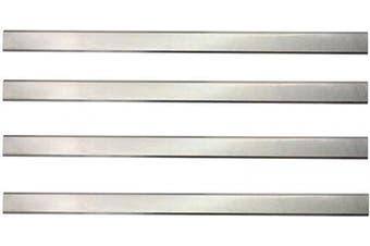 Wood Planer Blades Knives Cutter for Delta 22-540 22-547 TP300 Jet 708522 JWP-12-4P Craftsman 233780 Harbour Freight Planers 32cm HSS Replacement 32cm x 1.9cm x 1/41cm 4pcs