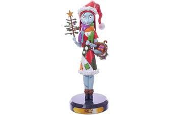 Kurt Adler 25cm Nightmare Before Christmas Sally Nutcracker Standard