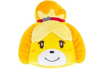 Club Mocchi Mocchi- Animal Crossing Isabelle Mega 15 Plush Stuffed Toy