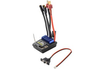 (M16032) - BEZGAR RC Car Spare Parts Apply for BEZGAR 6 RC Car Electronic Speed Control Receiver M16032