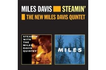 Steamin'/The New Miles Davis Quintet