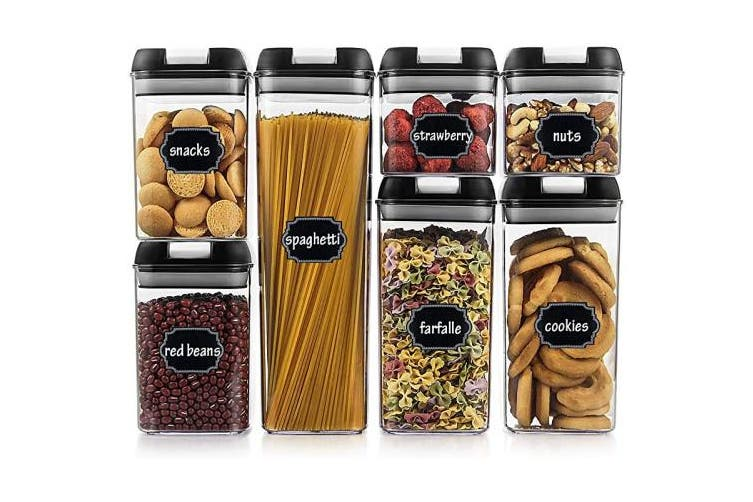 Airtight Food Storage Containers, Airtight Food Storage Container