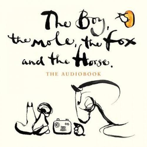 The Boy, The Mole, The Fox and The Horse [Audio] Discover the very special book that has captured the hearts of millions of readers all over the world.    'Feeling a little blue? Meet the new Winnie the Pooh.' The Daily Mail  'A wonderful work of art and a wonderful window into the human heart' Richard Curtis    A book of hope for uncertain times.    Enter the world of Charlie's four unlikely friends, discover their story and their most important life lessons.     The boy,  the mole, the fox and the horse have been shared millions of times  online – perhaps you've seen them? They've also been recreated by children in schools and hung on hospital walls. They sometimes even appear on lamp posts and on cafe and bookshop windows. Perhaps you saw the boy and mole on the Comic Relief T-shirt, Love Wins?     Here, you will find them together in this book of Charlie's most-loved drawings, adventuring into The Wild and exploring the universal thoughts and feelings that unite us all.  Reviews Wise words — James Corden Charlie Mackesy's mesmerizing debut combines the simplicity of 'The Giving Tree', magic of 'The Velveteen Rabbit' and the curiosity of 'Paddington' — Elisabeth Egan * The New York Times * Simply, the world needs Charlie's work right now. — Miranda Hart Love, friendship and kindness – this book speaks a universal language. — Bear Grylls A wonderful work of art and a wonderful window into the human heart. — Richard Curtis  About the Author Artist Charlie Mackesy has been a cartoonist for The Spectator and a book illustrator for Oxford University Press. He has collaborated  with Richard Curtis for Comic Relief, and Nelson Mandela on a lithograph project, 'The Unity Series'. His first exhibition for the boy, the mole, the fox and the horse was in London in November 2018. Charlie lives in South London with his dog.  Promotional Information A reminder of what truly matters, as told through the adventures of four beloved friends. Based on Charlie's daily Instagram. For fans of Winnie-the-pooh's Little Book of Wisdom.